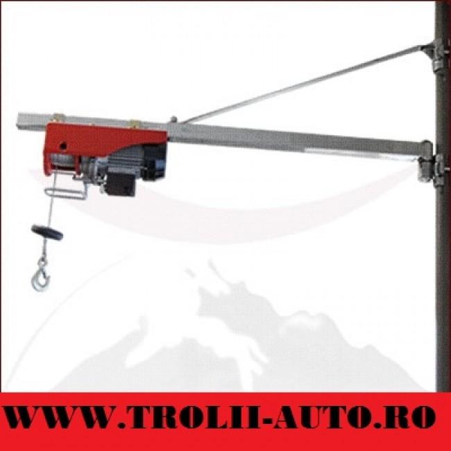 Troliu/palan electric 400/800kg