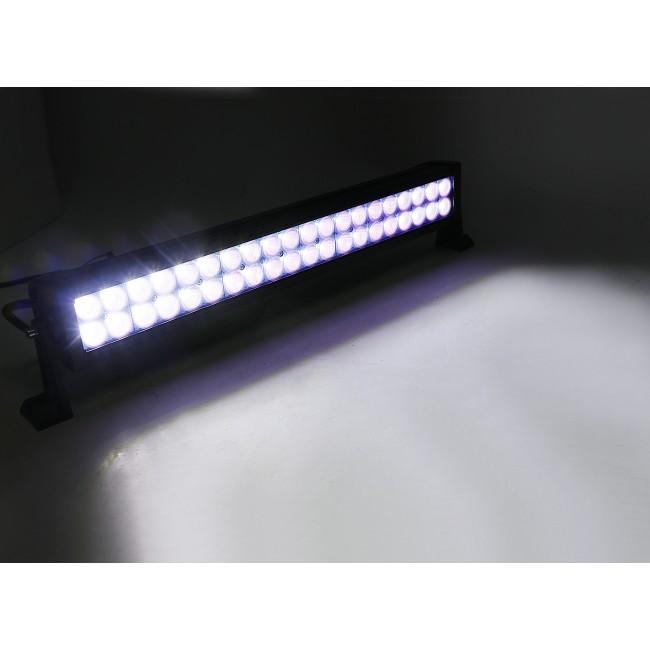 Proiector led bar 120 w