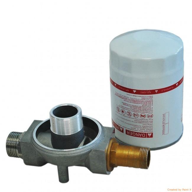 Pompa transfer motorina 80l/min/220v cu contor digital
