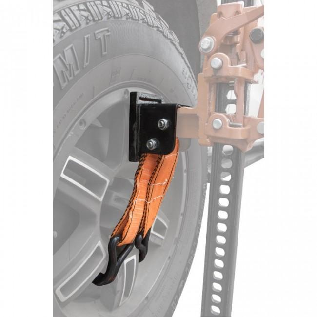 Adaptor hi-lift 48''-60'' cu prindere de janta masini