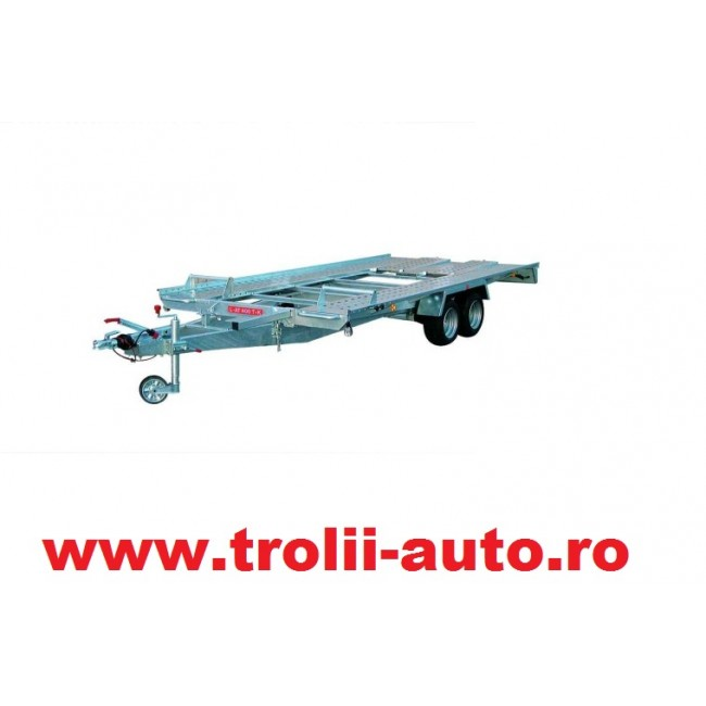 Inchiriez platforma auto 2000kg pongratz in timisoara