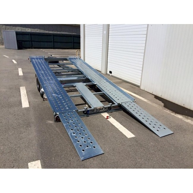 Inchirieri platforme auto timisoara
