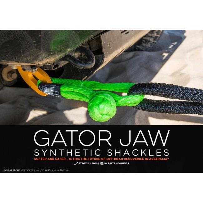 Ochete sintetic 10mm/63cm /9T
