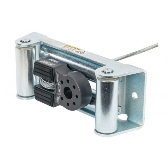 Ochete din aluminiu pentru cablu otelit sau sufa sintetica