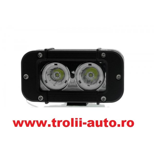 Proiector led bar cree 20W