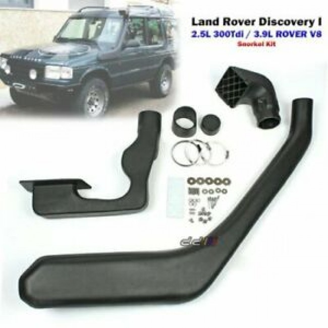 Snorkel Discovery 1/TD300