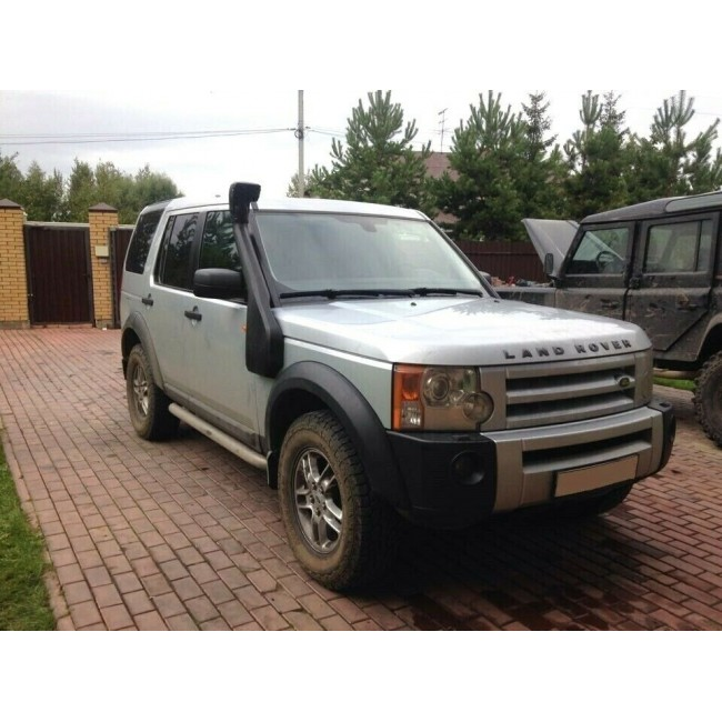Snorkel Land Rover Discovery 4