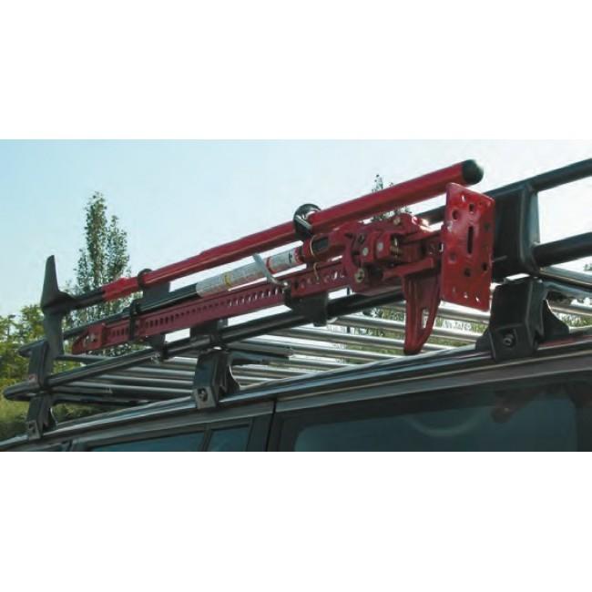 Suport prindere hi-lift Roof rack Jack pe portbagaj