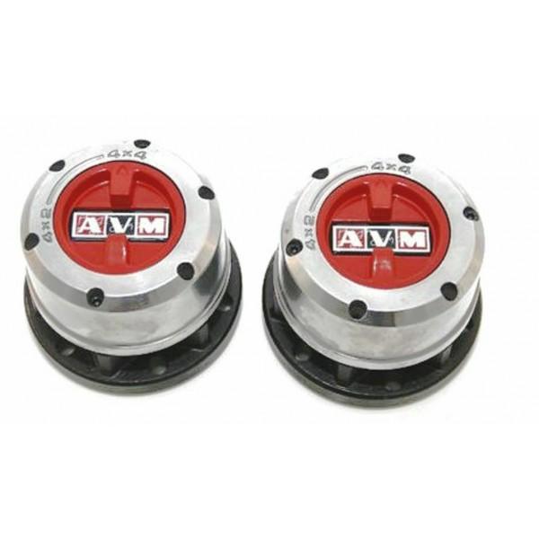 AVM  HP TOYOTA HILUX – LC70(AVM413)
