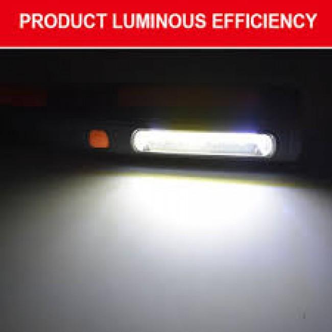 Lanterna off-road cu led