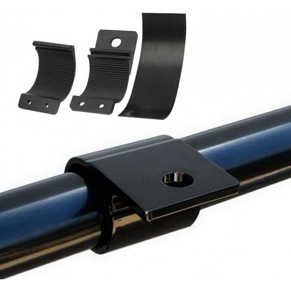 Suport Prindere tubulara  led-bar sau proiector off-road