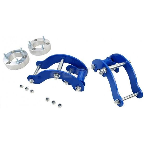Suspensie /suspension lift Ford Ranger 2012+ 50mm(2 inch )