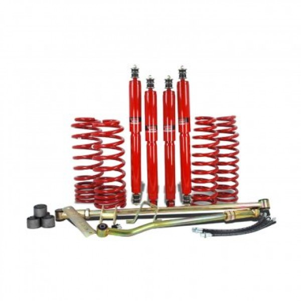 Kit suspensie Toyota Land Cruiser 80 /3 inch