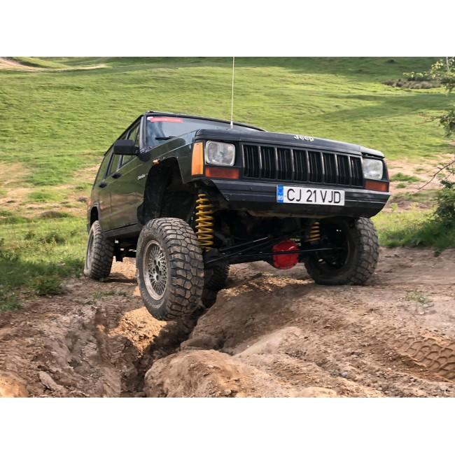 Kit suspensie Jeep Cherokee XJ 3 inch /76mm