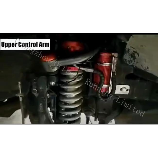 "Brat superior de corectie directie  Upper Control Arm 2""Lift  Mitsubishi Triton 2006+"