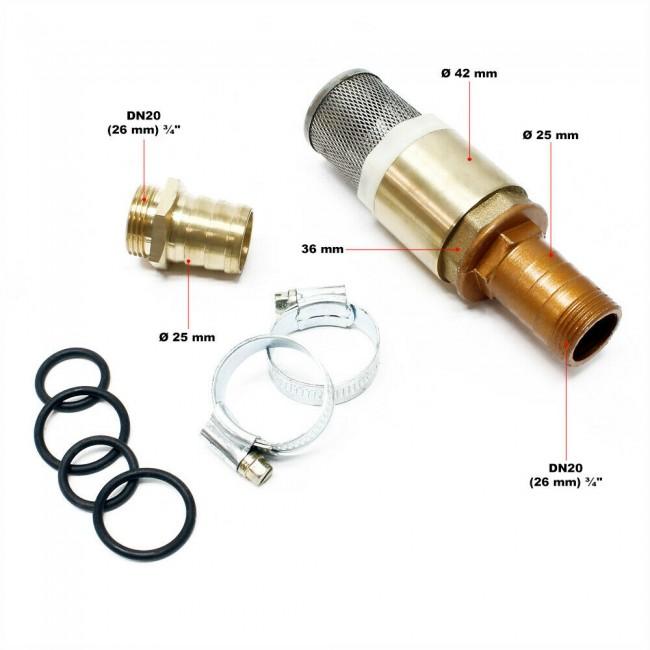 Pompa transfer motorina 180w/12v 40l/min