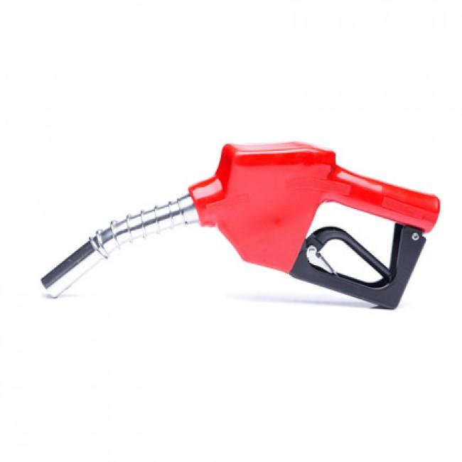 Pistol  pompa motorina cu declansare automata la preaplin