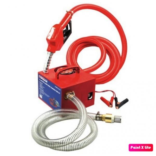 Pompa transfer motorina cu contor electronic