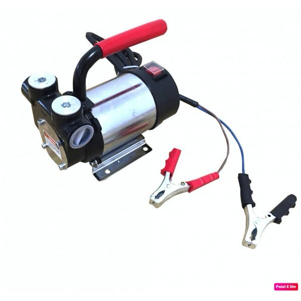 Pompa transfer motorina 70l/min/12v
