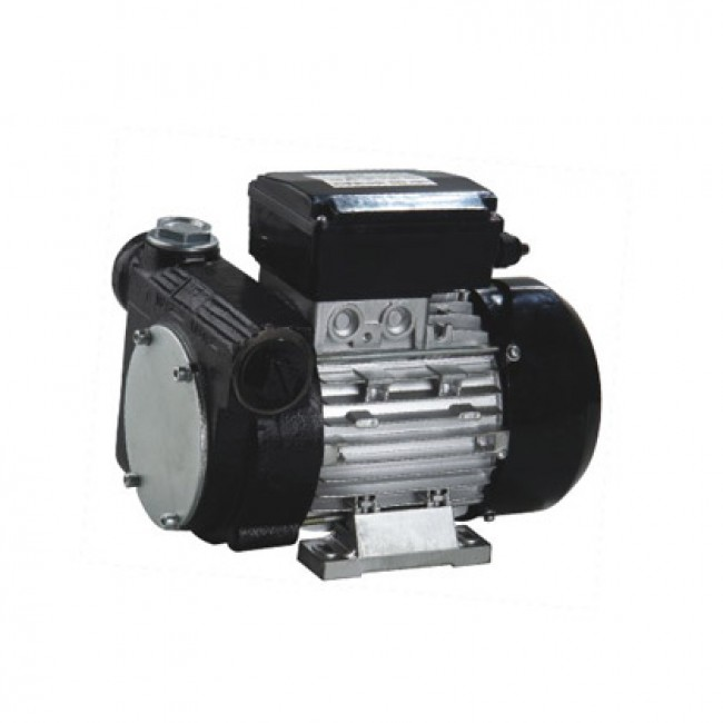 Pompa transfer combustibil electrica 80litri/minut
