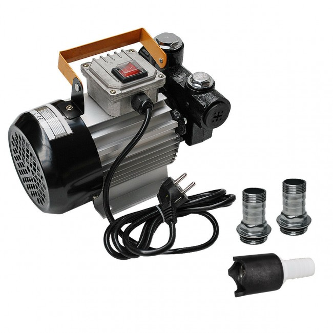 Pompa transfer motorina  60L/min 220v