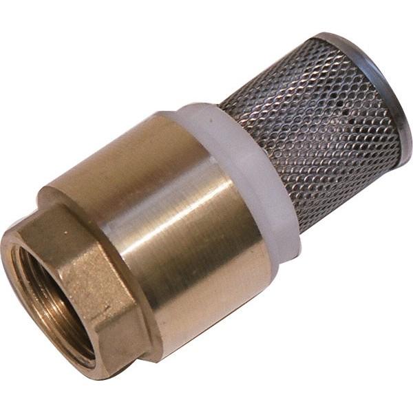 Filtru/supapa pompa transfer combustibil