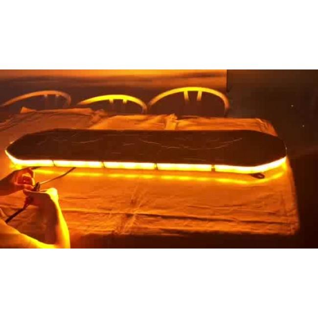 Girofar auto 12v tip rampa