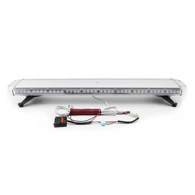 Girofar auto avertizare rutiera cu 88 LED-URI /CH