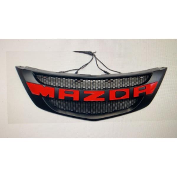 Grila fata cu led Mazda BT50 ani 2011-2019