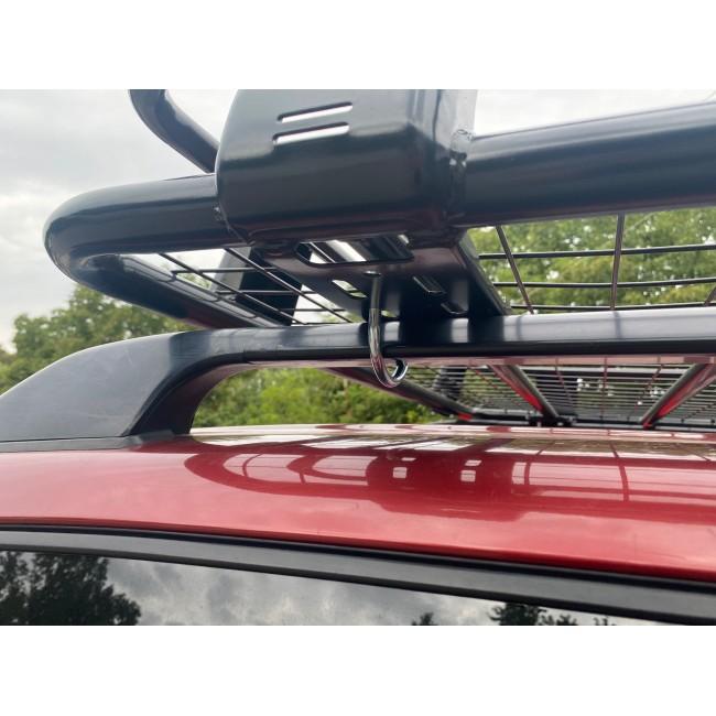 Portbagaj auto Suzuki Vitara  Roof Rack off-road /125x125cm