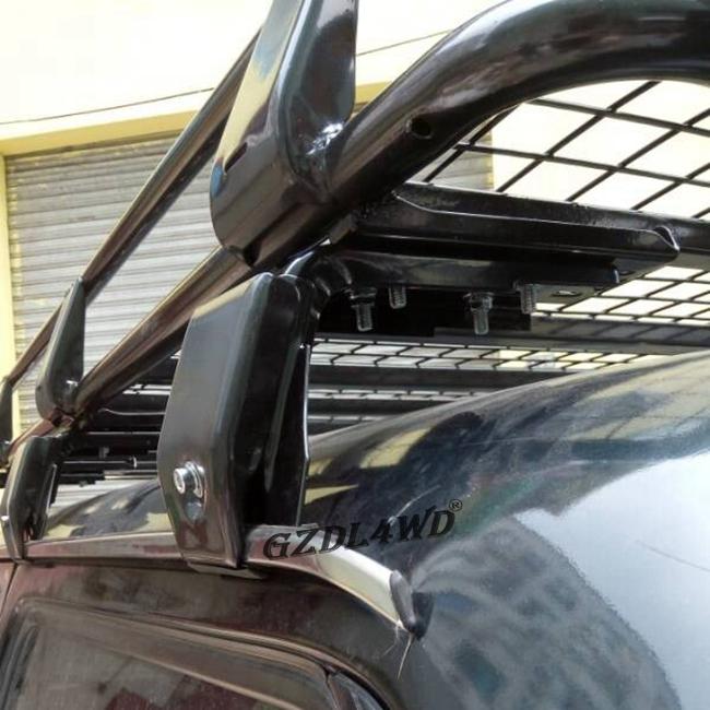 Portbagaj auto universal Roof Rack off-road /125x125cm