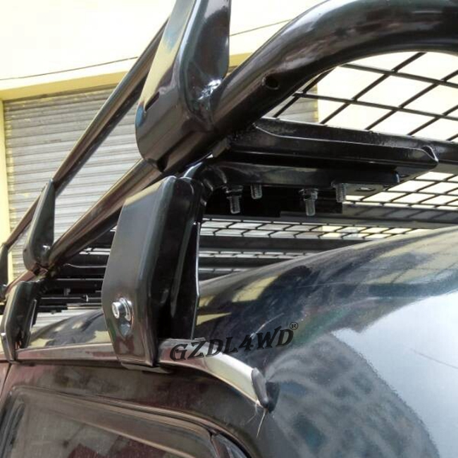 Portbagaj auto universal Roof Rack off-road 180X125cm