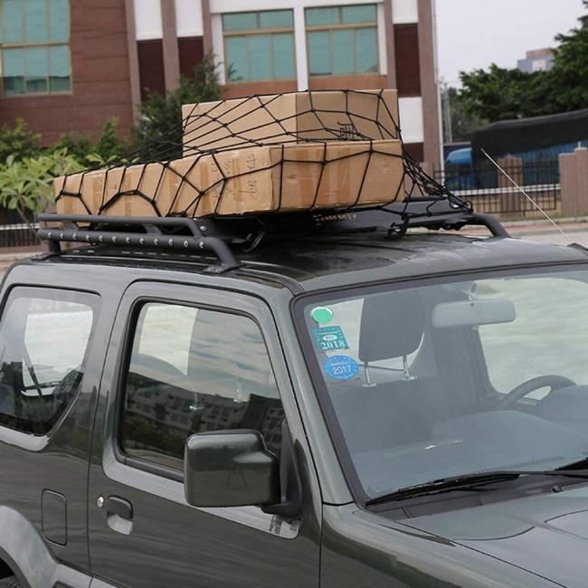 Portbagaj auto Suzuki Jimny Roof Rack off-road