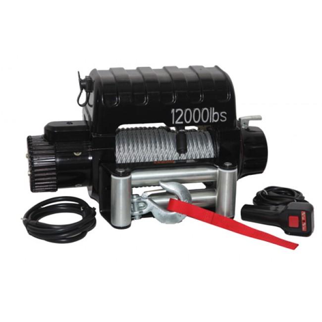 Troliu auto electric 12000lbs /5450kg serie HP.I