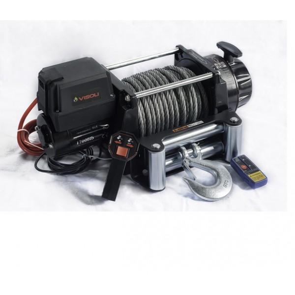 Troliu auto electric Visoli  17000lbs /7710kg
